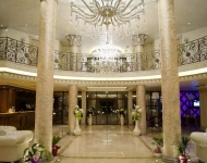 apart-hotel diamant residence
