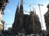 Barselona Sagrada Familia