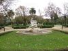 Barselona Ciutadela parkas/Parc de la Ciutadella