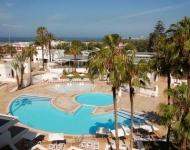 hotel Les almohades agadir 02