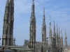 Milano Duomo katedra