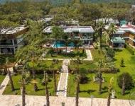 nirvana lagoon villas