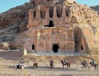 jordanija petra