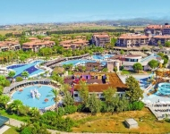 serra resort