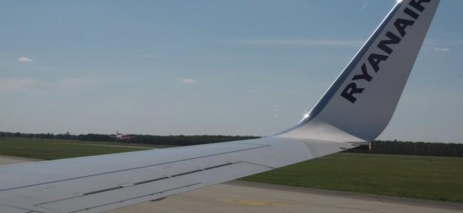 Pagaliau! Ryanair kompanijos tinklalapis išverstas į lietuvių kalbą!
