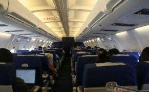 Keleivių teisės keliaujant lėktuvu. Atsisakymas skraidinti