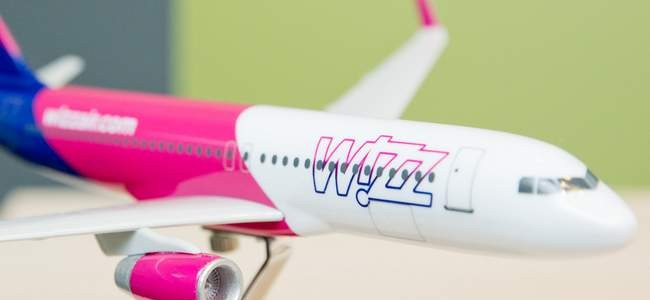 Wizzair plečiasi: skraidys ir iš Kauno, naujos kryptys į Barį ir Reikjaviką