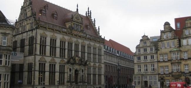 Nakvokime Brėmene, lietuvių įkurtame pigiame viešbutyje EuroStopas
