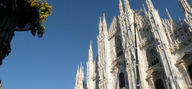 Lankomės Italijoje: lankytinos vietos Milane (II dalis)