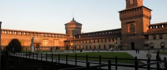 Lankomės Italijoje: lankytinos vietos Milane (I dalis)