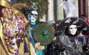 20 įdomių faktų apie Veneciją