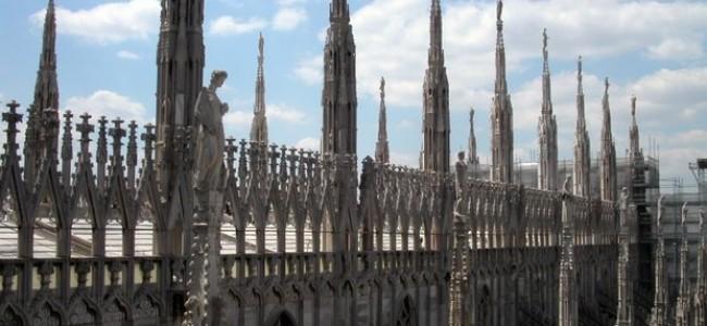 Lankomės Milane: kokius parkus ir sodus verta aplankyti madų sostinėje?