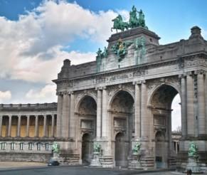 Po Briuselį su miesto kortele!