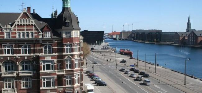 Pigus keliavimo būdas iš Lietuvos į Kopenhagą ir atgal
