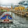 Nemokamos Kopenhagos įdomybės (I dalis)