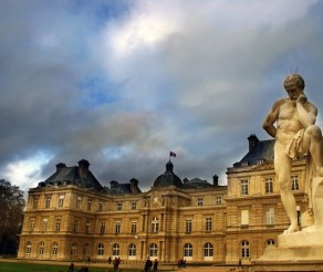 Noriu į Liuksemburgą! Kaip pigiai nuvykti?