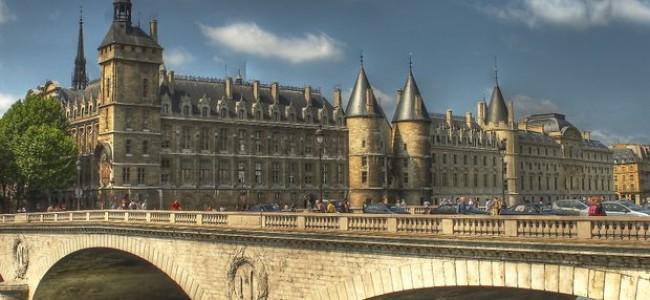 Du pigesni nakvynės variantai Paryžiuje