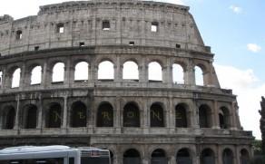 Iš Romos Fiumičino ir Čiampino oro uostų į miesto centrą: kelionės variantai ir kainos