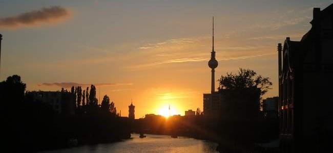 Patarimai, ką Berlyne nuveikti šį pavasarį