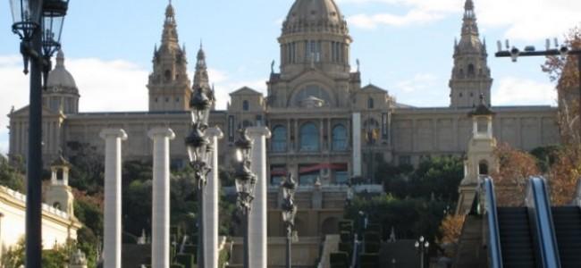 Apie Barselonos viešąjį transportą
