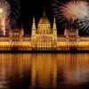Nauji metai Budapešte! Praha – Viena – Budapeštas tik 260 €!