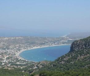 Koso salos paplūdimiai (I dalis)