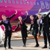 Wizzair pradėjo skrydžius iš Kauno oro uosto