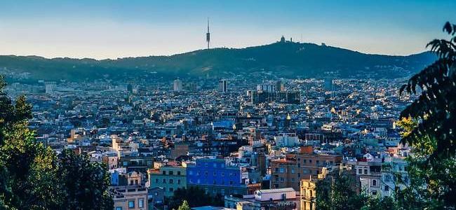 10 populiariausių lankytinų vietų Barselonoje