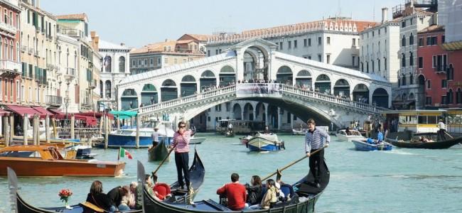Naujieji metai Venecijoje tik 260 €