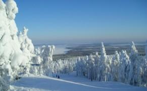 Vuokati – ar jau lankeisi didžiausiame slidinėjimo kurorte Suomijoje?