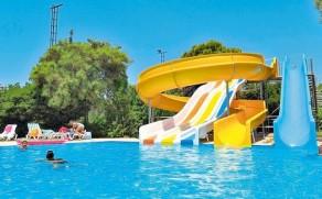 Kelionė į Turkiją! 7 n. Serra Park 4* su viskas įskaičiuota tik 399 €