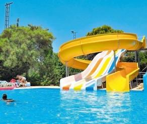 Kelionė į Turkiją! 7 n. Serra Park 4* su viskas įskaičiuota tik 466 €