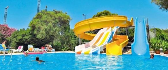 Kelionė į Turkiją! 7 n. Serra Park 4* su viskas įskaičiuota tik 299 €