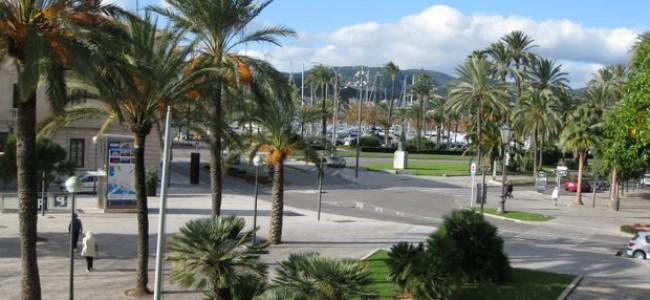 Maljorkos Palma: pažintis su muziejais