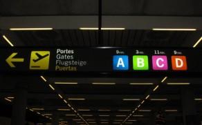 Informacija apie Palmos viešąjį transportą ir oro uostą
