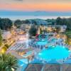 """Kelionė į Korfu: 7 n. Aquis Sandy Beach 4* su """"viskas įskaičiuota"""" ir skrydis tik nuo 315 €/asm."""