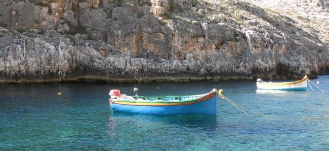 Malta – muziejus po atviru dangumi ir turistų rojus