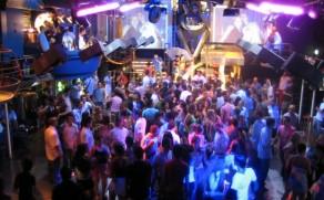 TOP 10: Populiariausi naktiniai klubai Amsterdame