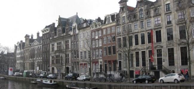 Keliaujantiems į Amsterdamą: viešasis miesto transportas