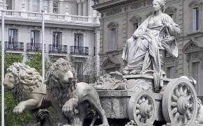 Lankytinos vietos Madride