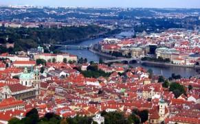 Lankytinos vietos Prahoje
