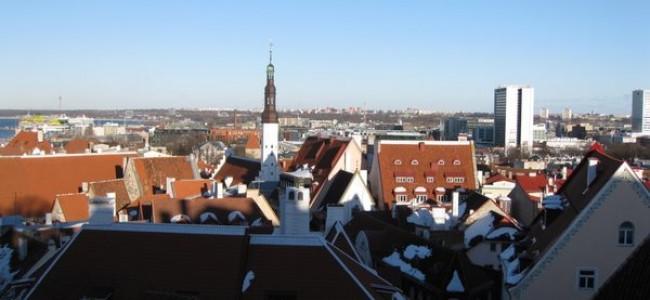 Estijos restoranai: šiaurietiškos virtuvės šedevrai ant žolės