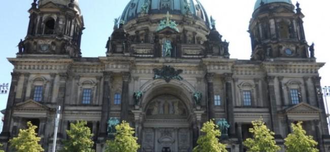 Lankytinos vietos Berlyne: ką pamatyti?