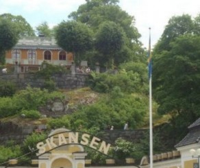 Skansen muziejus Stokholme – vienintelis toks Švedijoje po atviru dangumi