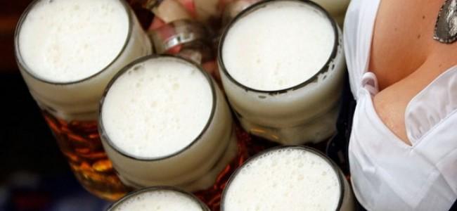 Geriausi alaus festivaliai Vokietijoje