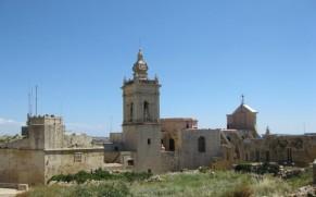 Lankytinos vietos Maltoje. Gozo sala