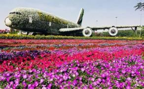 Jungtiniai Arabų Emyratai: puikus pavasario atostogų kraštas