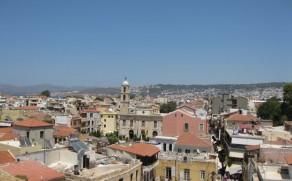 Legendų apipinta Kreta