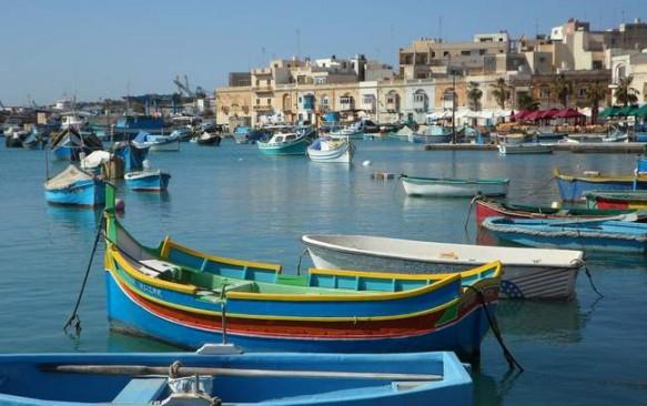 Atostogos Maltoje! 7 n. Soreda 4* viešbutyje su HB maitinimu ir skrydis tik nuo 399 €/asm.
