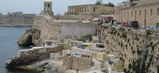 Maltos sostinė Valeta – tikras istorijos lopšys
